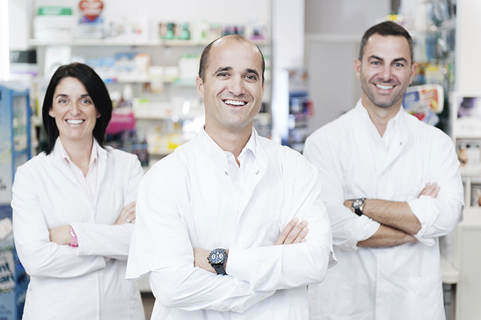 Clinical Pharmacists